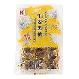 琉球黒糖 生姜黒糖 130g×5袋