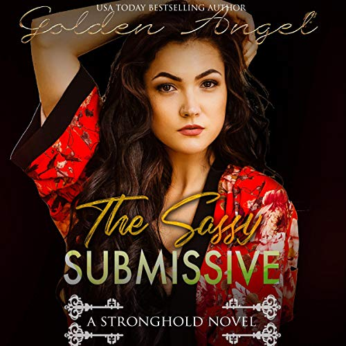The Sassy Submissive  By  cover art