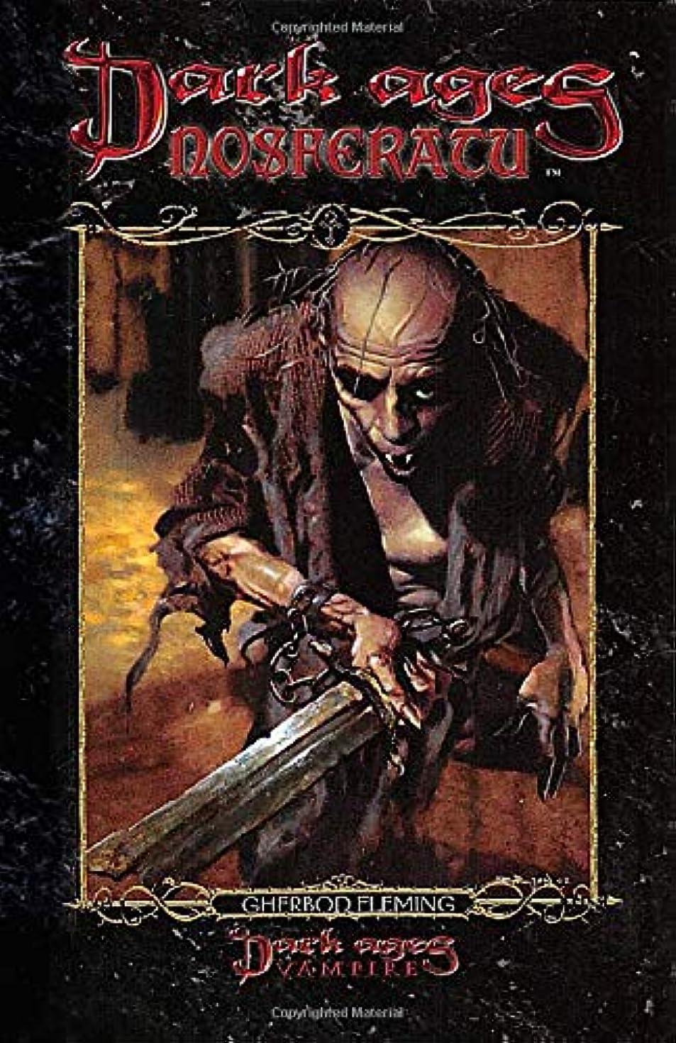 クロール火すみませんDark Ages Clan Novel Nosferatu: Book 1 of the Dark Ages Clan Novel Saga