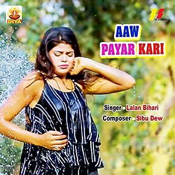 Aaw Payar Kari
