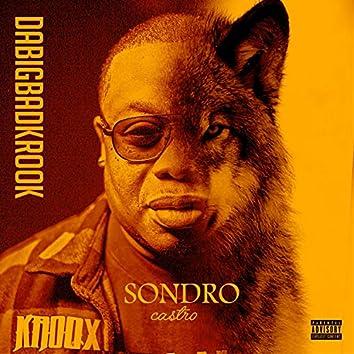 DABIGBADKROOK (feat. Oxzilla)