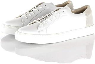 e3a048df1a106 Jack & Jones Sneakers Uomo 44 Bianco 12140817/jfwsputnik Primavera Estate  2019