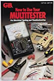 Gardner Bender ERB-UG Ugly's Electrical Reference Book, Multimeter