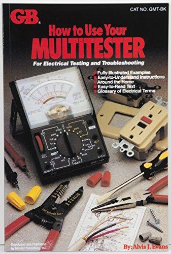 Gardner Bender ERB-UG Ugly's Electrical Reference Book, Multimeter