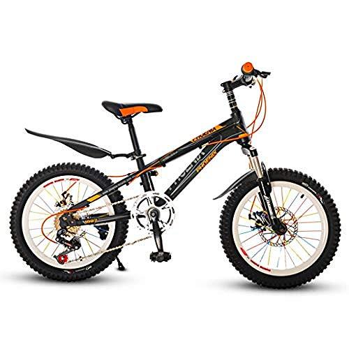 FesiAq Kinderen s Mountainbike Jongen Outdoor Reisfiets 6-7-10-12 Jaar Oud Kind Fiets Middelbare School Student Fiets Speed Mountainbike