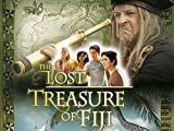 The Lost Treasure of Fiji, Season 1