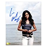 Michelle Rodriguez Autographed Photo