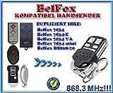 BELFOX Tore-Zubehör