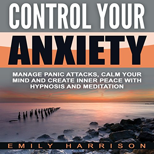 Control Your Anxiety cover art