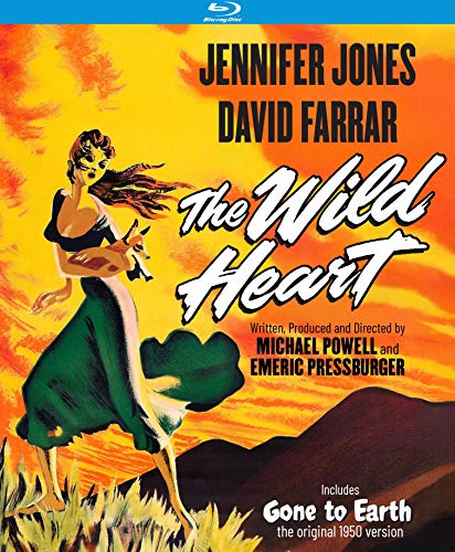 The Wild Heart / Gone to Earth (Special Edition) [Blu-ray]