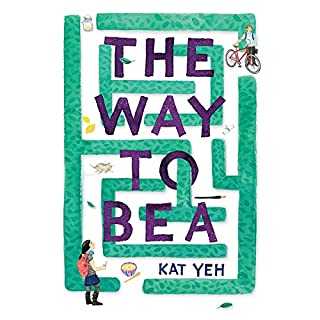 The Way to Bea audiobook cover art