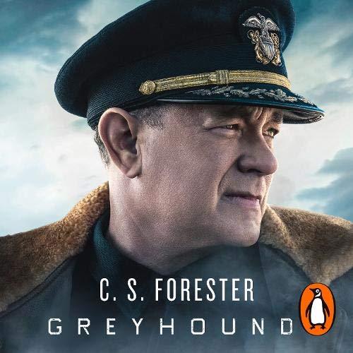 Greyhound cover art