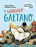 Il gabbiano Gaetano. Ediz. a colori
