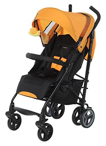 FoppaPedretti Hurra Kinderwagen. Orange