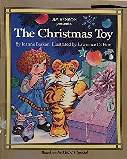 Jim Henson Presents the Christmas Toy