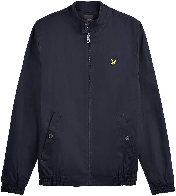 New Cheap bargain Shipping Free Lyle Scott Vintage Mens Jacket Harrington