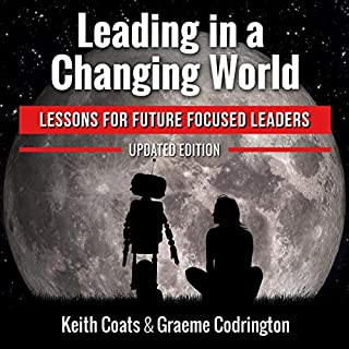Leading in a Changing World - Updated Edition cover art