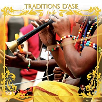 Traditions d' Asie : Inde