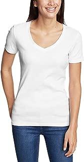 Women's Favorite Short-Sleeve V-Neck T-Shirt