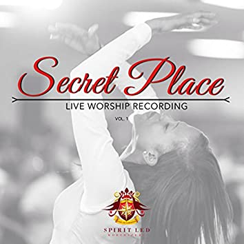 Secret Place, Vol. 1 (Live Worship Recording)