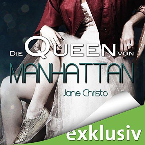 Die Queen von Manhattan Titelbild