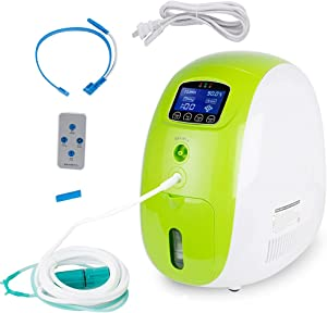 Kooey 1L 90% 5L 30% Machine for Home and Indoor Use, US Delivery