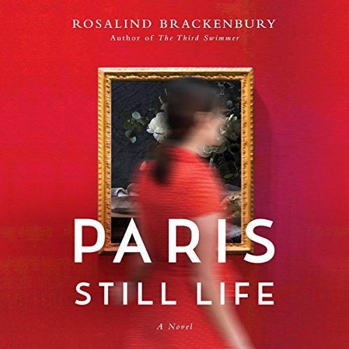 Paris Still Life audiobook cover art