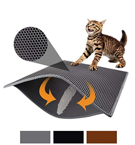 Cat Litter Mat- Rectangular