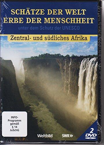 Zentral- und südliches Afrika