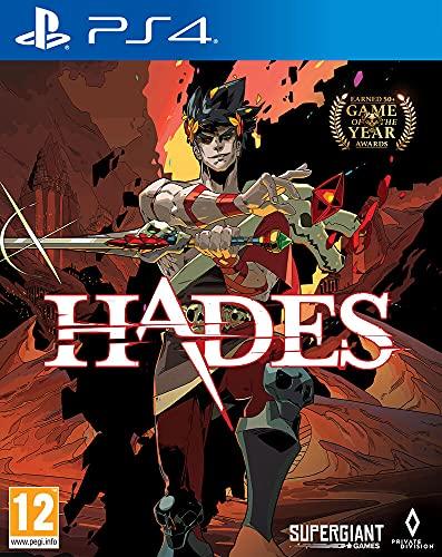 Hades (Playstation 4)