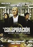 La Conspiración (Import) (Dvd) (2014) Mischa Barton; Bruce Willis; Reece Daniel