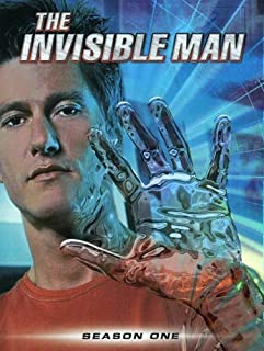 Invisible Man: Season One [DVD] [Import]