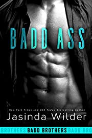 Badd Ass (The Badd Brothers Book 2)