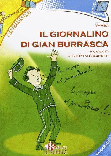Il giornalino di Gianburrasca