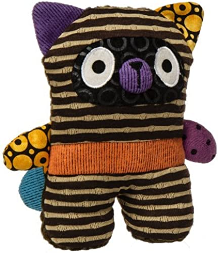 hasta 60% de descuento Mary Meyer Ikimono Stand Up Raccoon 6 Plush by by by Mary Meyer  tiendas minoristas