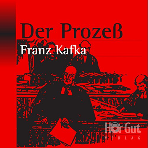 Der Prozeß                   By:                                                                                                                                 Franz Kafka                               Narrated by:                                                                                                                                 Martin May                      Length: 7 hrs and 56 mins     Not rated yet     Overall 0.0