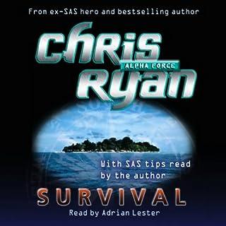 Survival cover art