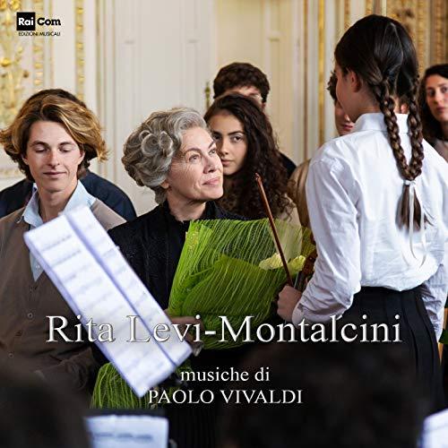 Rita Levi-Montalcini (Colonna sonora originale del film TV)