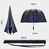 Zoom IMG-1 ombrello a cupola forma di