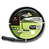 Best Garden Hose With Brass Fittings - Worth Garden Kink-Free 3/4 in. x 50 ft Review