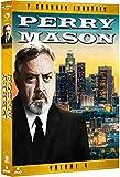 Perry Mason-Les téléfilms Volume 4