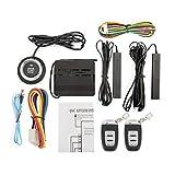 Partol Car Alarm System Smart Key PKE Car...