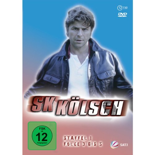 SK Kölsch, Vol. 2: Folge 3-5