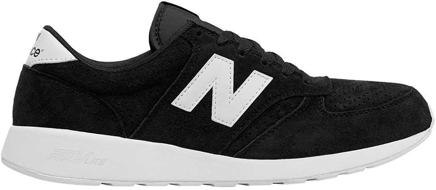 New Balance Men's Mrl420-sn-d Low-Top Sneakers