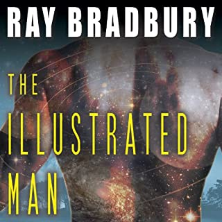 The Illustrated Man cover art