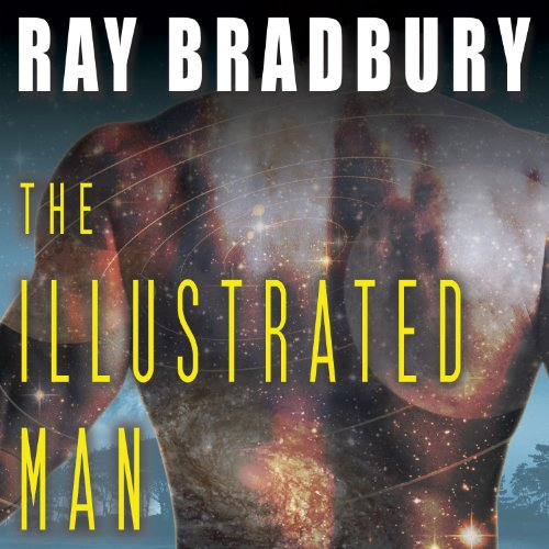 Couverture de The Illustrated Man