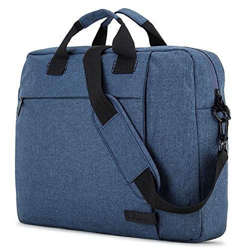 LXOICE Office Laptop Bags Briefcase 15.6 Inch for Women and...