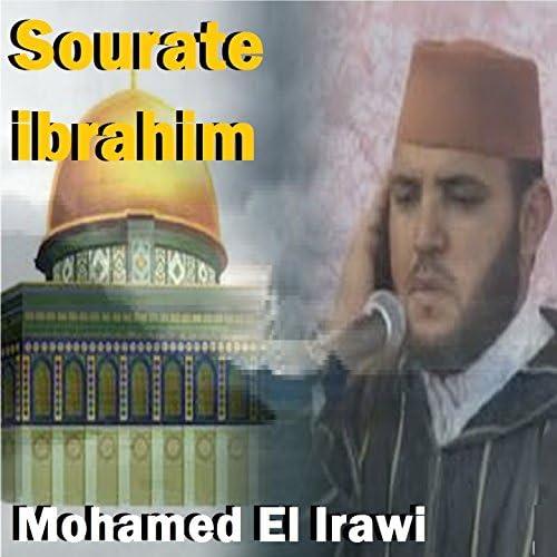 Mohamed El Irawi
