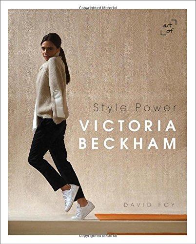 Image of Victoria Beckham: Style Power