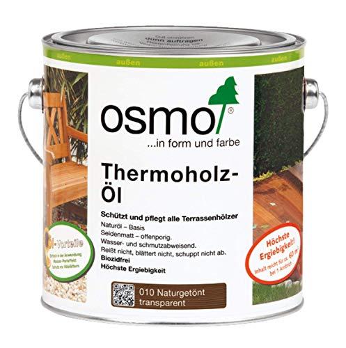 Osmo-Thermoholz-Öl 0,750 L
